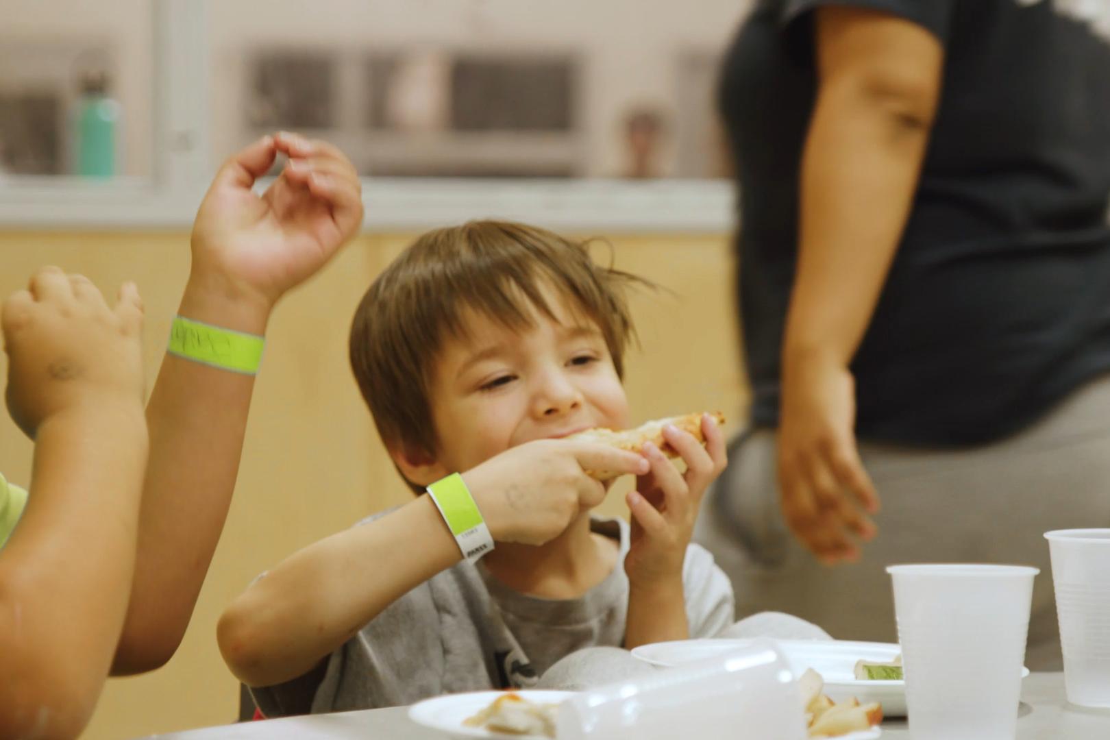 Meals 4 Kids -