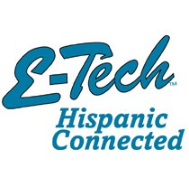 E-Tech Hispanic Connected product logo