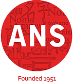 American Name Society Logo