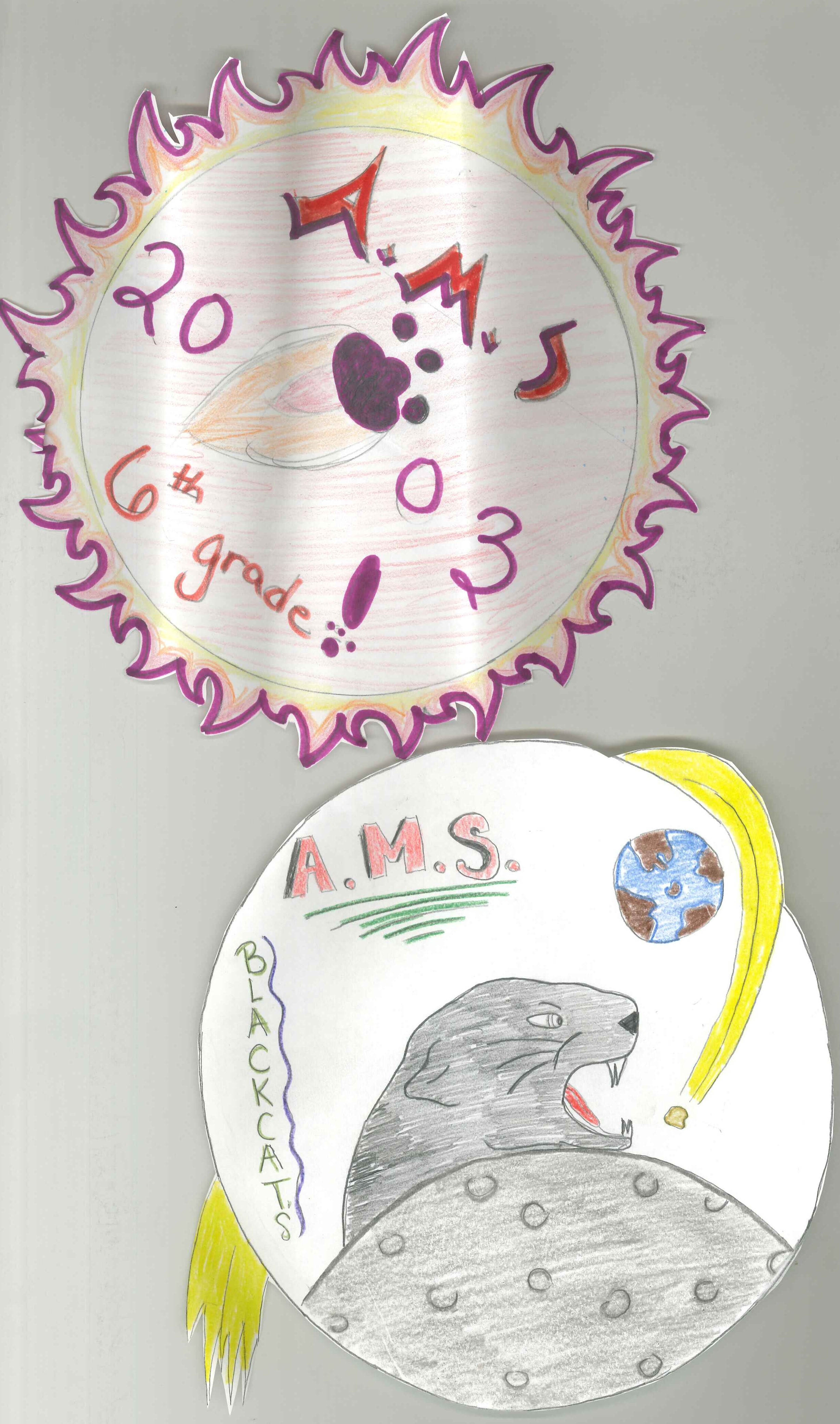 2003 AMS 6th grade patch designs.jpg