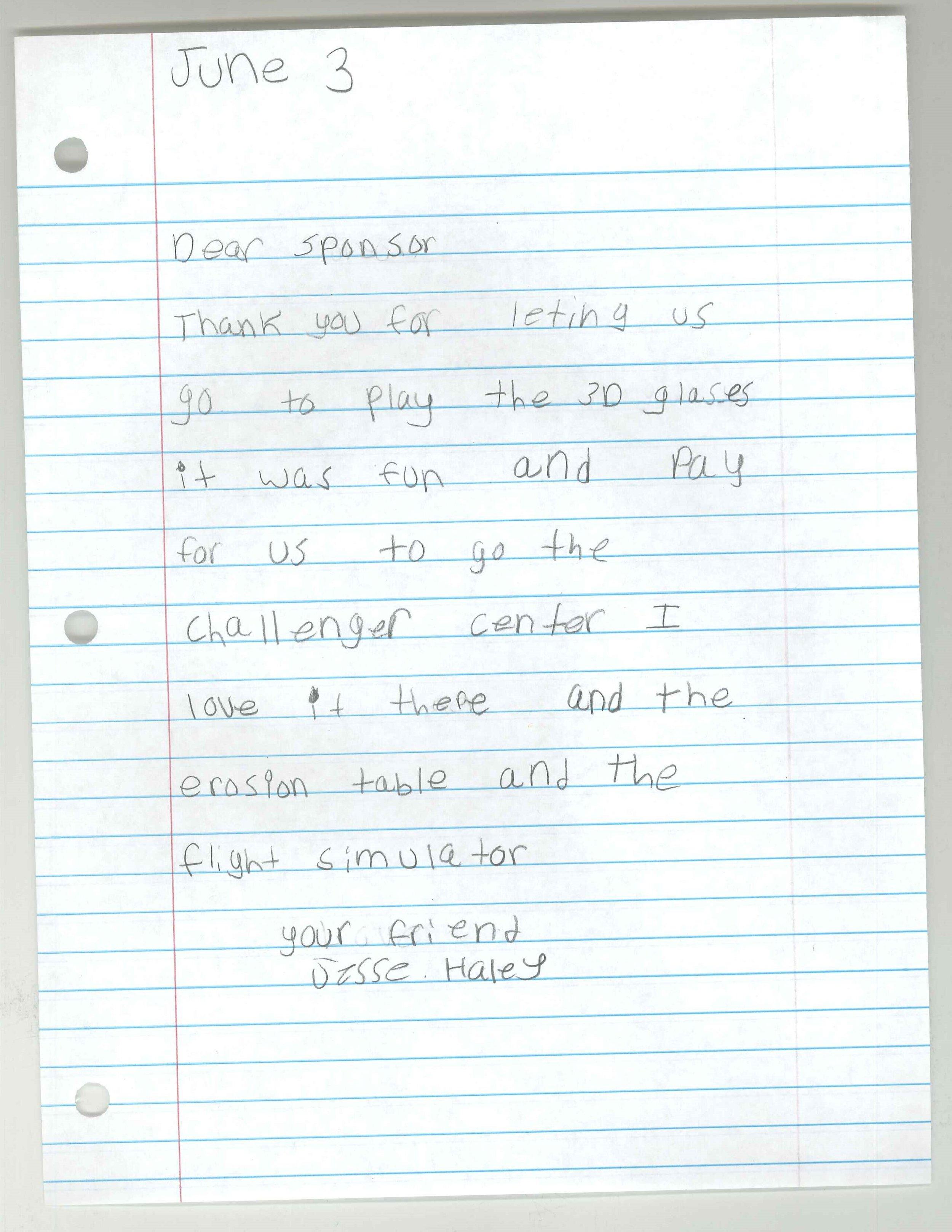 2015-06-23 Martha Jane Potter Elementary- Linda Cantrell-student letter 3.jpg