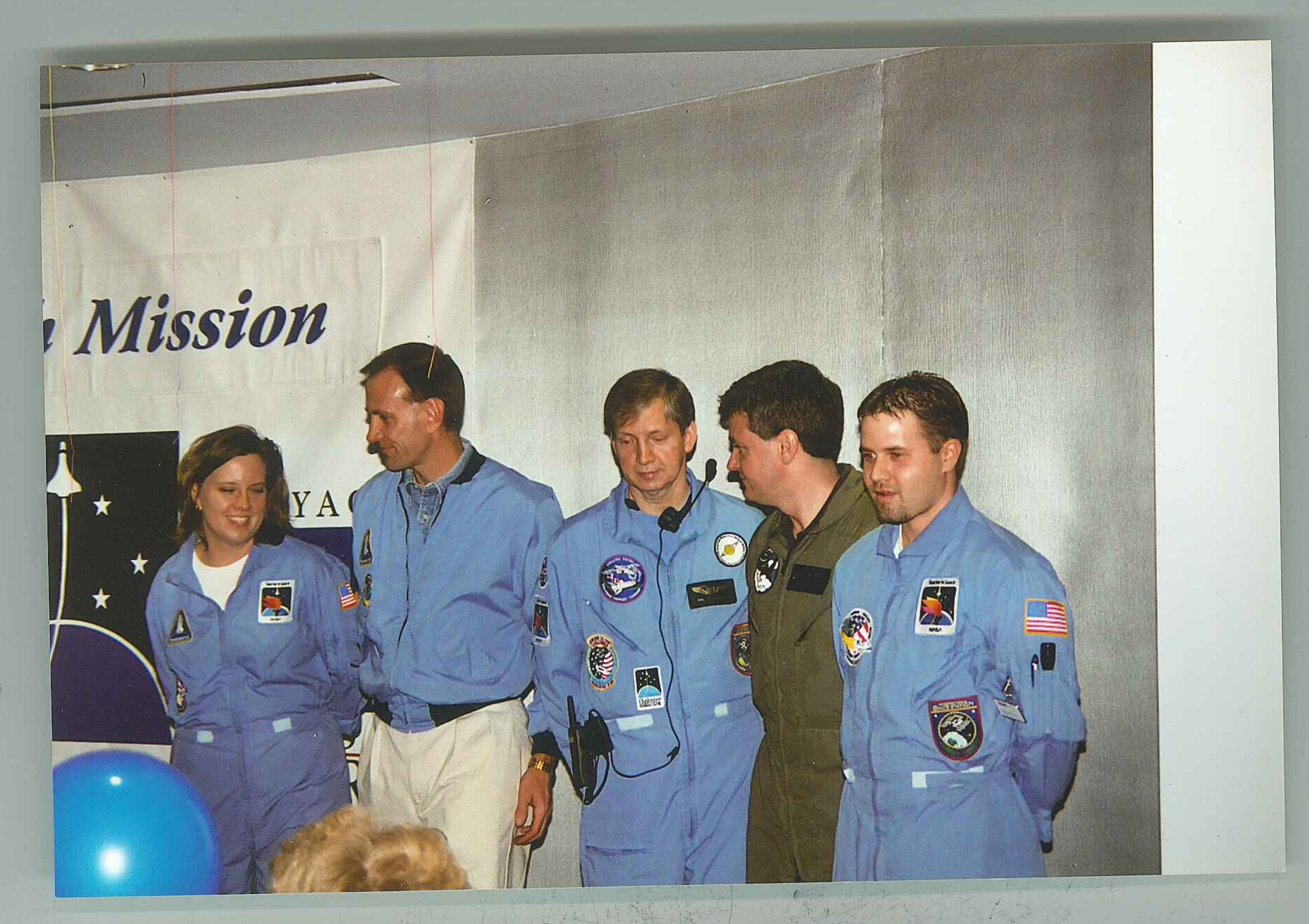 Flight directors at the grand opening of the new opening.jpg