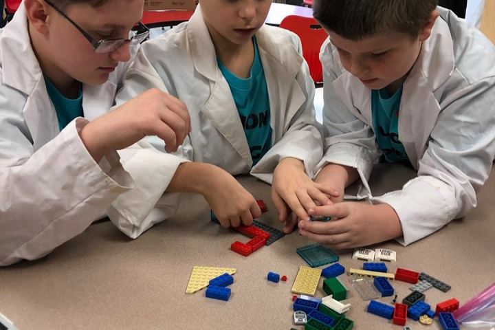 LEGO Party - Are you loco for LEGO? So are we! Come have a party where it's all about building! We will have building competitions, speed challenges, and more LEGOs than you can count!
