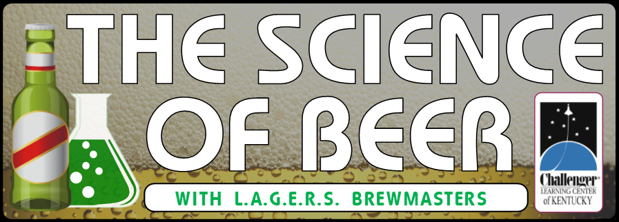 The Science of Beer - Have you ever wanted to know more about how your favorite brew is made? Have you considered home-brewing but don't know where to start? If so The Science of Beer - Presented by the CLCKY is for you! In this multi-part event, you will learn about some of the science that goes into making beer from LAGERS brewmasters. You will even make your own brew from start to finish!