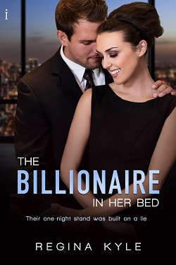 The Billionaire in Her Bed