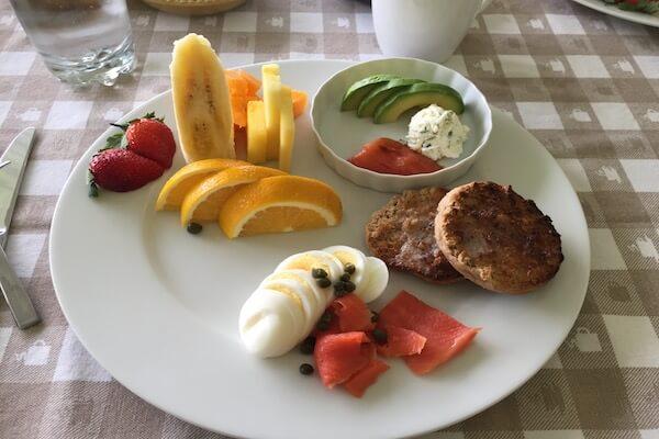 Hawaii-breakfast