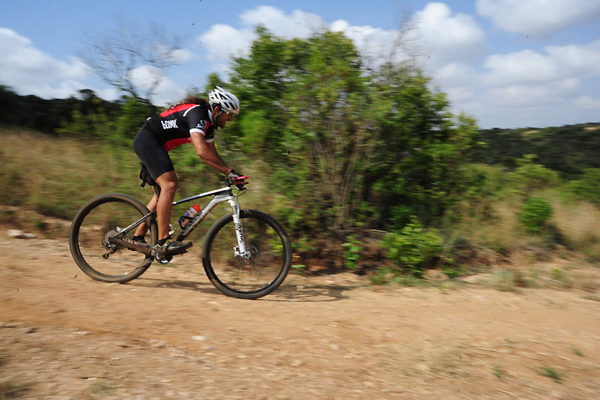 MT Kenya 10 to 4 Mountain Bike Challenge (Mt Kenya and Tumaren) - This safari like the Bushland to Mooreland Safari starts on Tumaren for a 3 day walking trip. After Tumaren we head to the bike race village on Borana Ranch and one of the greatest mountain bike races in Africa.