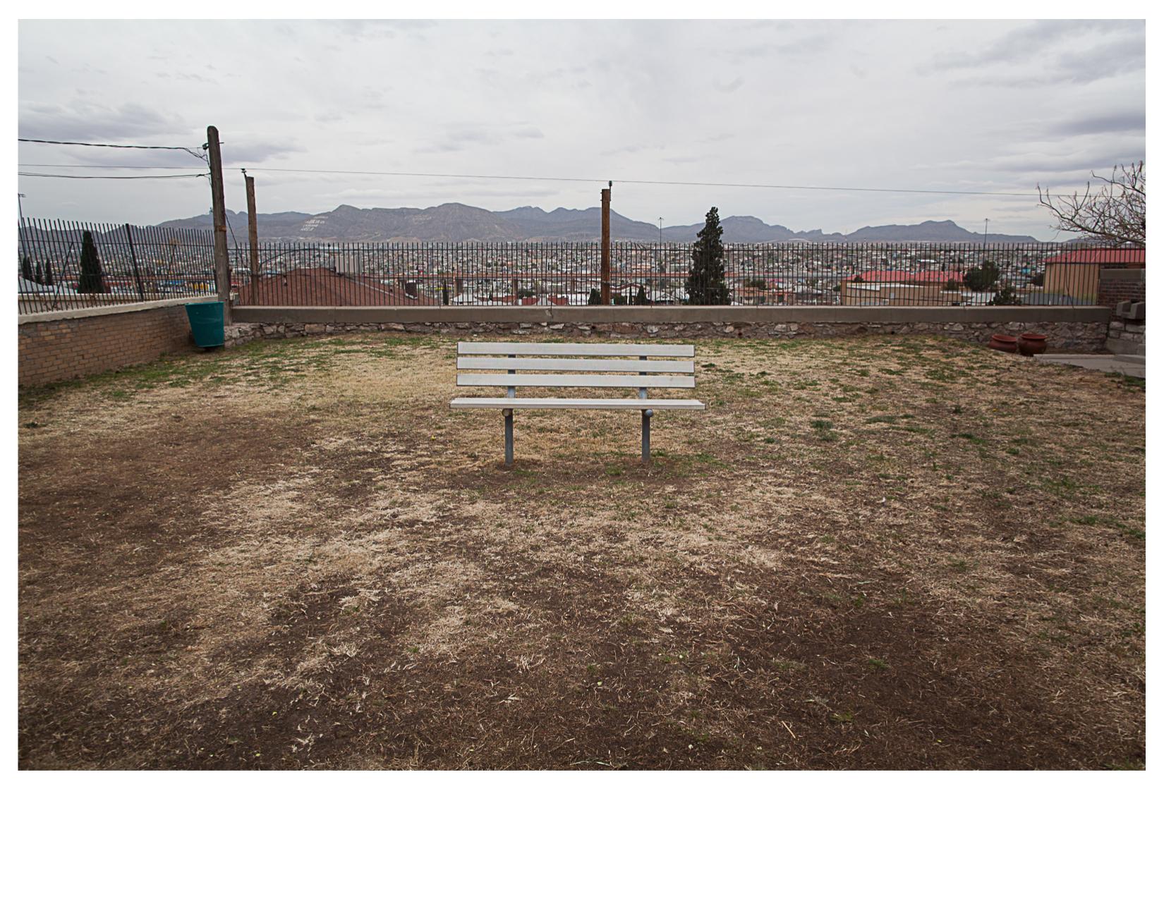 Caruso Park (Overlooking Ciudad Juarez, Mexico), El Paso, TX