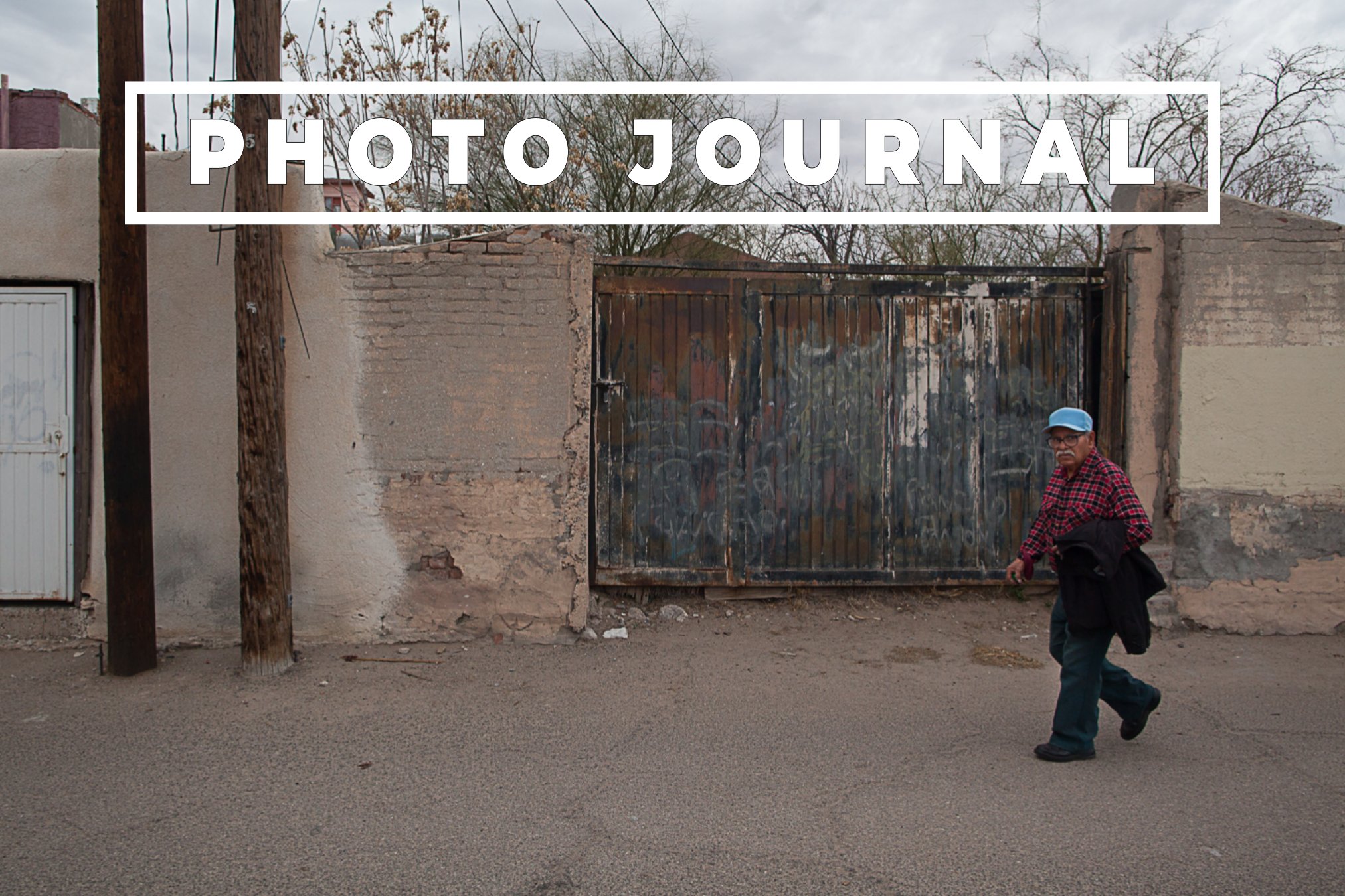 El Paso, TX - August 10, 2019Interstate Magazine photographed El Paso in mid March of this year. Then, on August 3, 2019, a lone shooter opened fire at the Cielo Vista Walmart, killing 22 people and injuring 24 more. Events like this jarringly alter a city, as if the entire population were involved in a high speed car crash. Still, while the El Paso of today undoubtedly feels different from the El Paso photographed this past March, those earlier photographs nonetheless capture the same, ever evolving El Paso. It is a city that wears its Mexican roots unapologetically on its sleeve, integral to the warp and weft of the American tapestry. Read more…