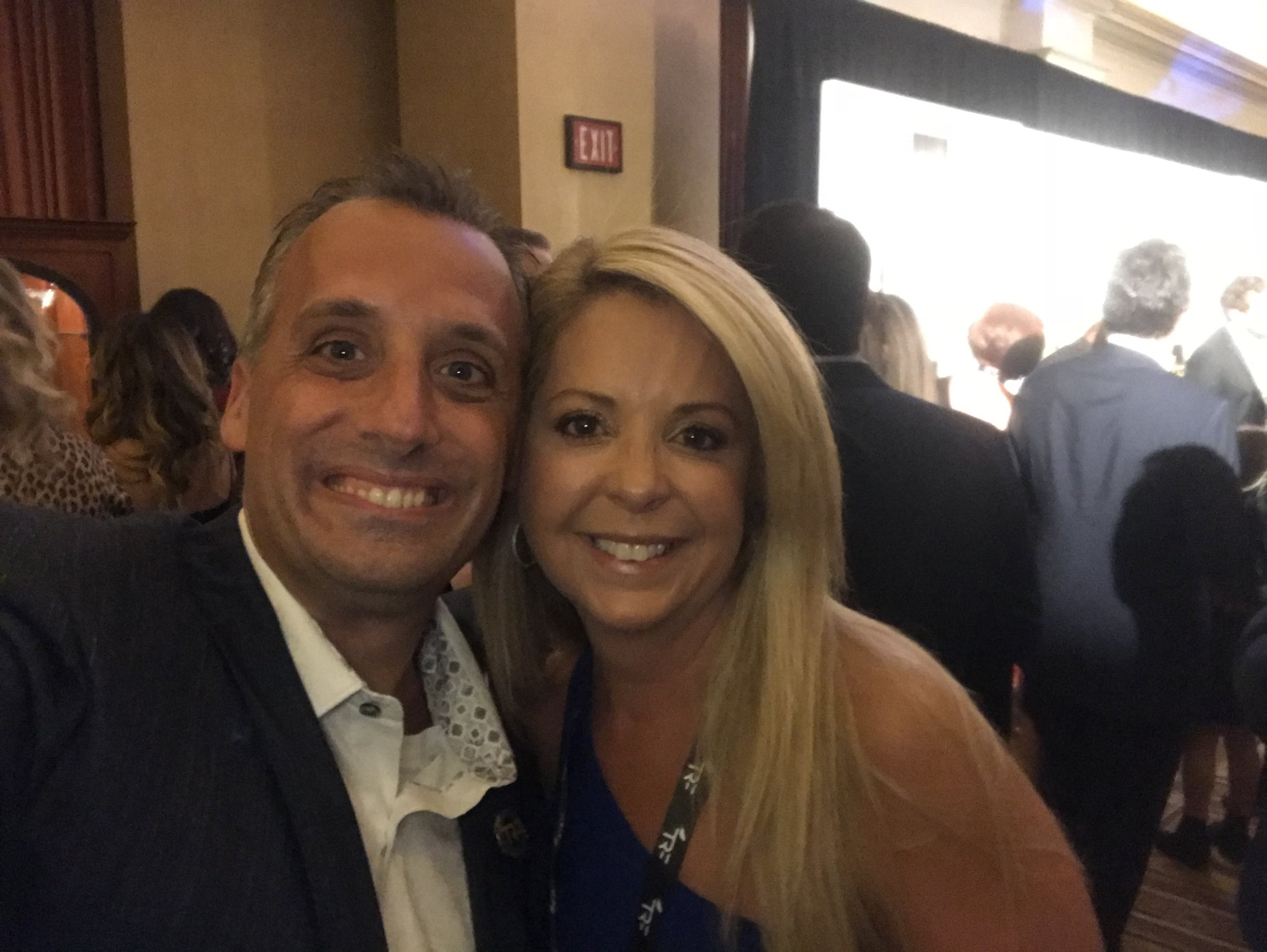 Joseph Gatto of Impractical Jokers