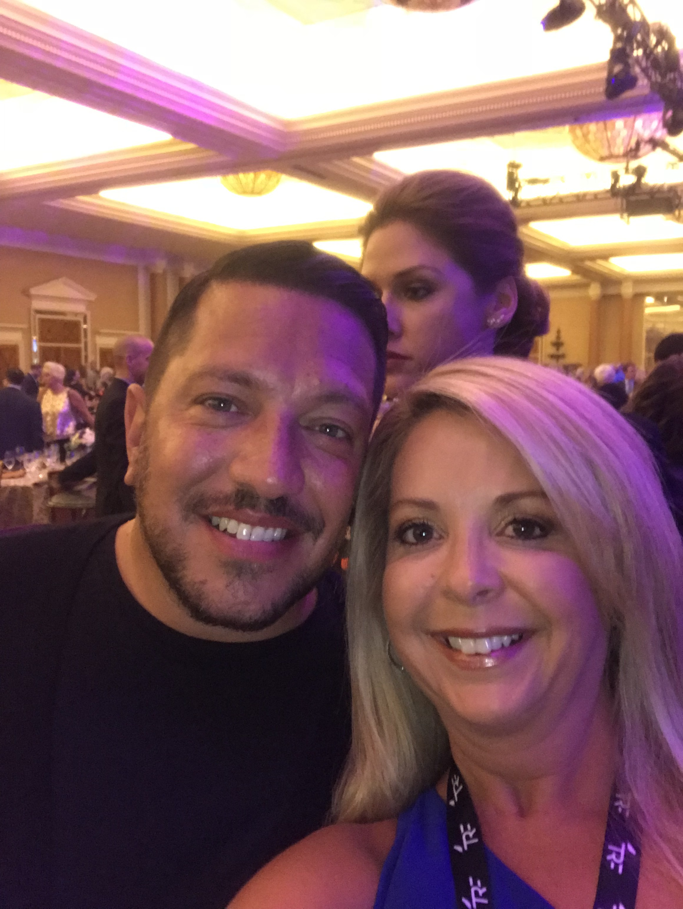 Sal Vulcano of Impractical Jokers