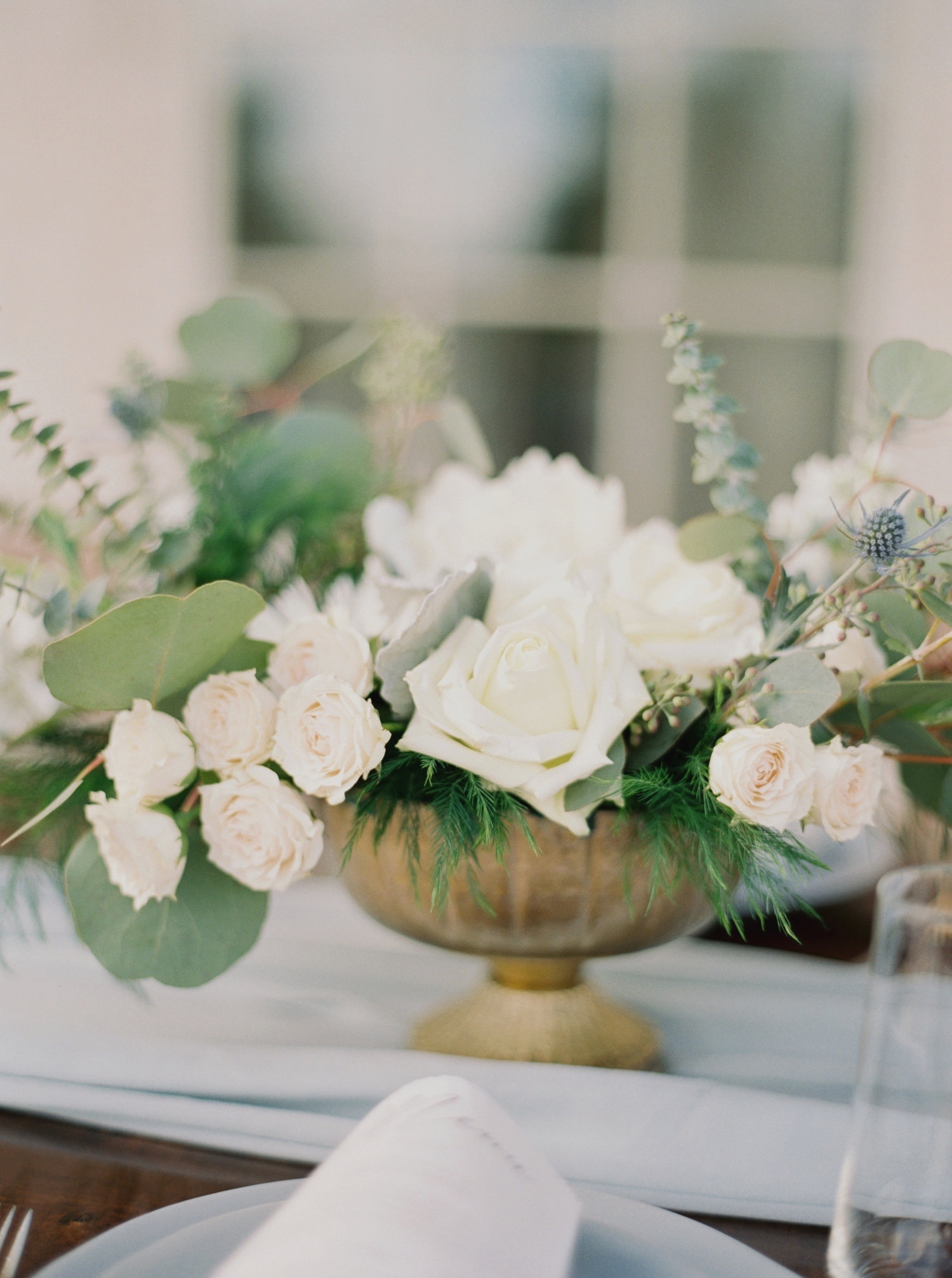 FLORAL DESIGN - Do you want gorgeous florals that don't cost an arm and a leg on your wedding day? Weddings by Weaver Floral Design has got you covered for a budget friendly and beautiful day. Let's chat!