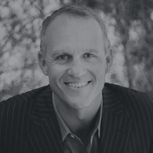MARK ABBOTT  Founder/Visionary