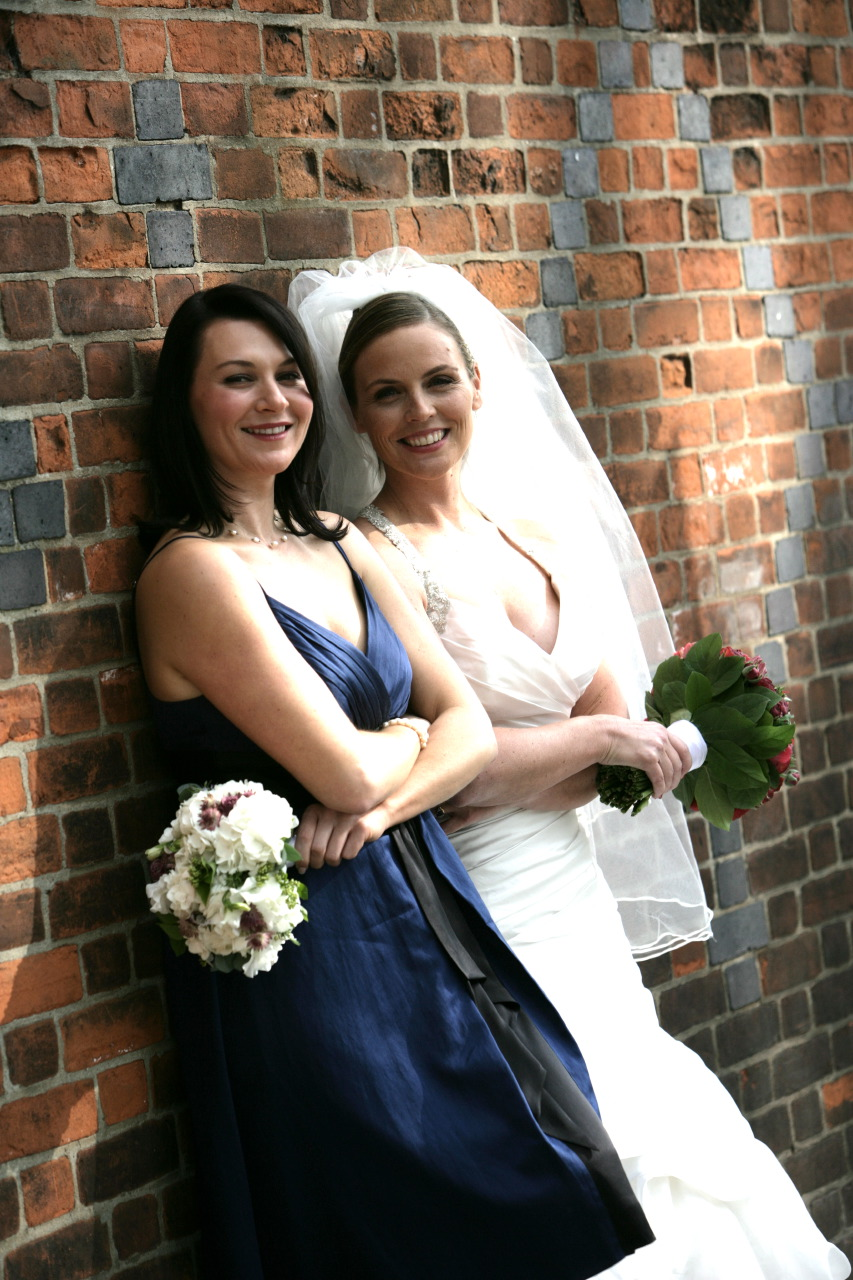 Wedding Photographer Midlands
