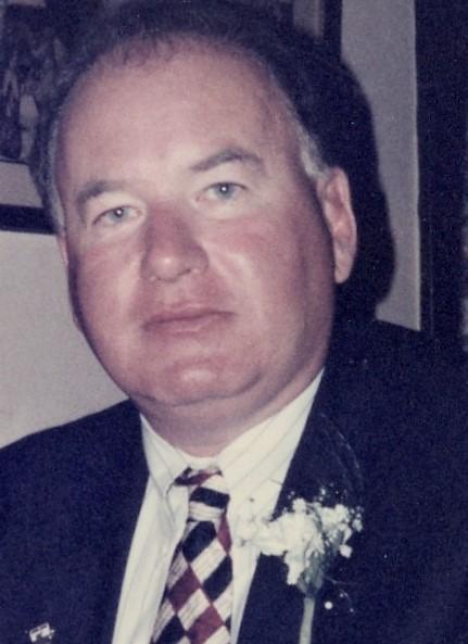 John DeCoste - 2001