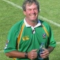 Terry Haas - 2010