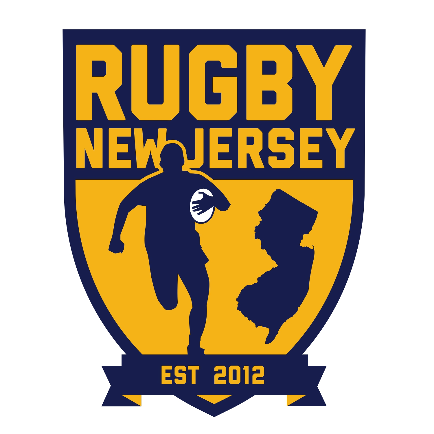 - Rugby New Jersey, supporting youth rugby for ages 7-18, leading the way for development through college and into senior clubs. Est. 2012.