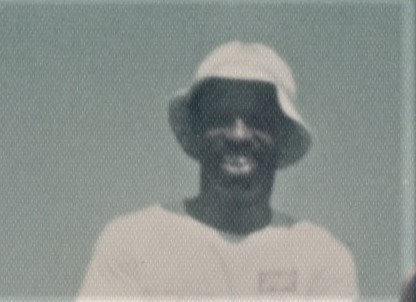 Mike Johnson - Back, played for Dallas Cowboys, played in 70s, passed in 2003