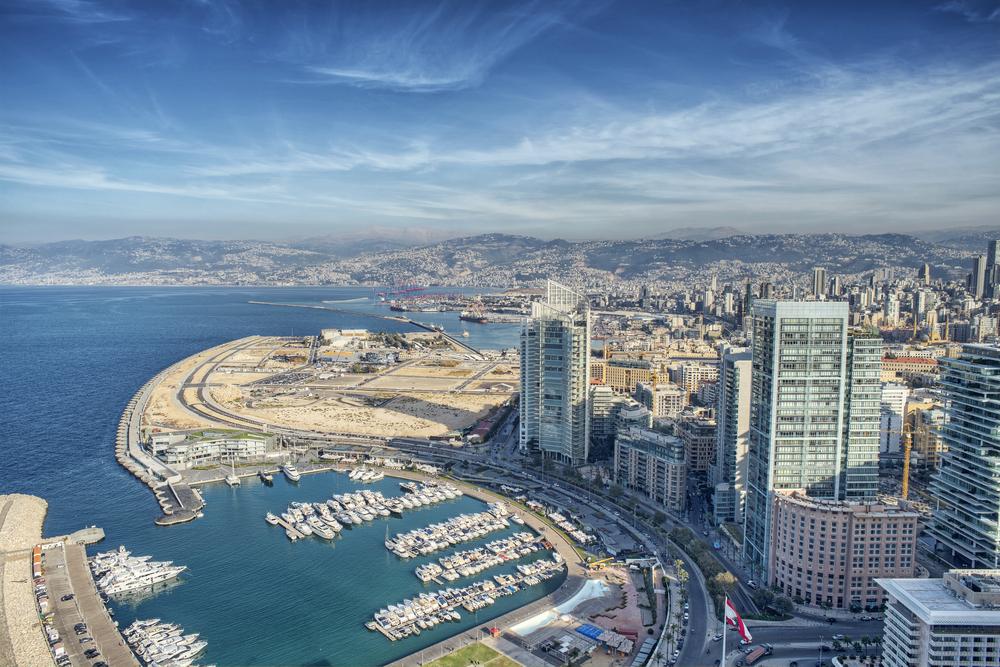 Beirut. Lebanon