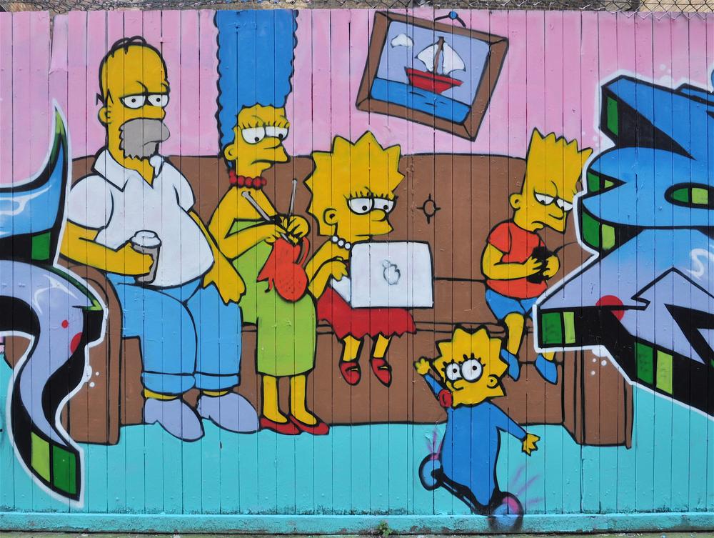 Simpsons graffiti.jpg