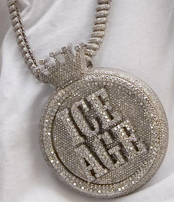 Rappers With The Most Expensive Bling