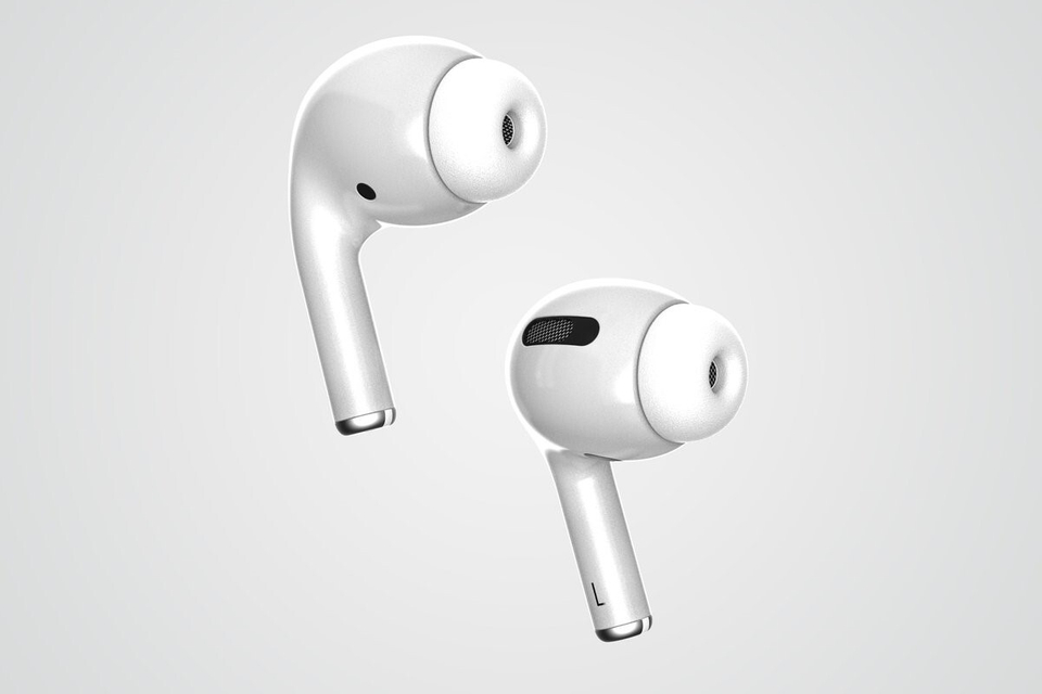 photo credit: The Apple Post — These are silicone coverings for AirPods 3 Amazon accidentally made available.