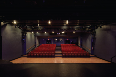 The Stage -