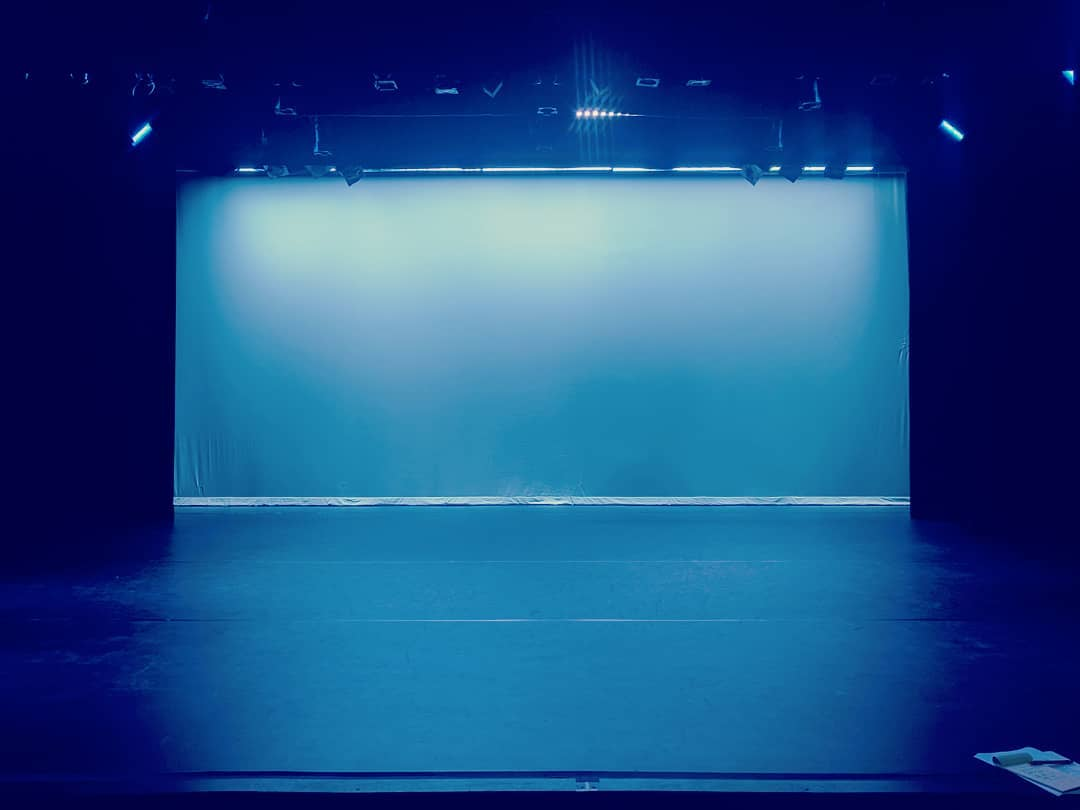 The Stage Floor -