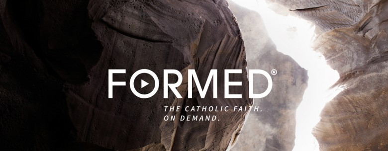 FORMED.ORG - Free movies, books, and other great resources! Download the app, view online, and make a free account with our parish code: DPWW2F