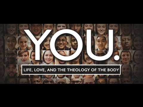 For 10th grade formation we cover the Theology of the Body for High School -
