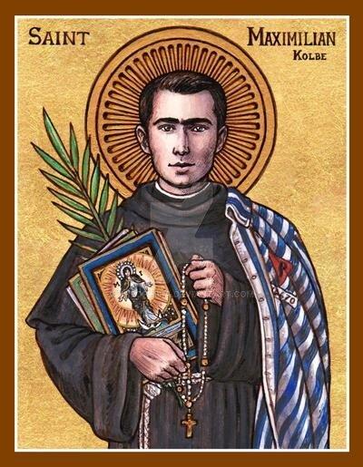 St Maximilian Kolbe.jpg