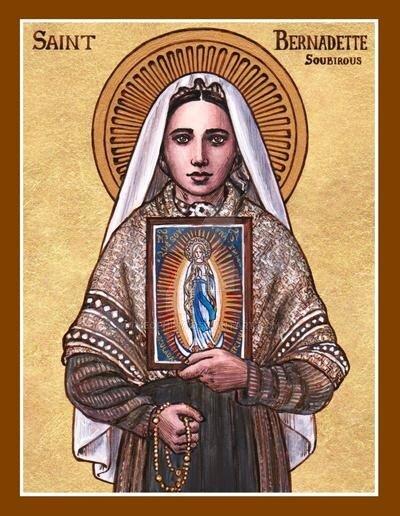 St. Bernadette Soubirous of Lourdes.jpg