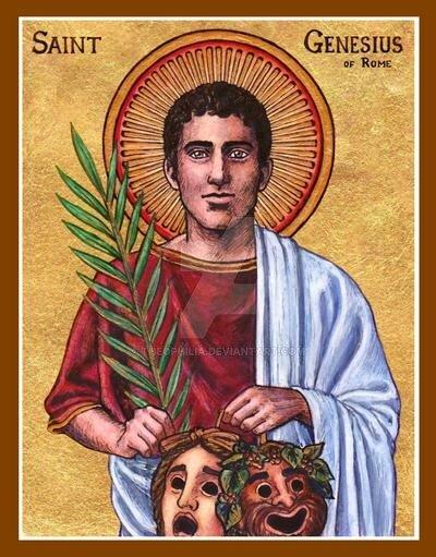 St. Genesius of Rome.jpg