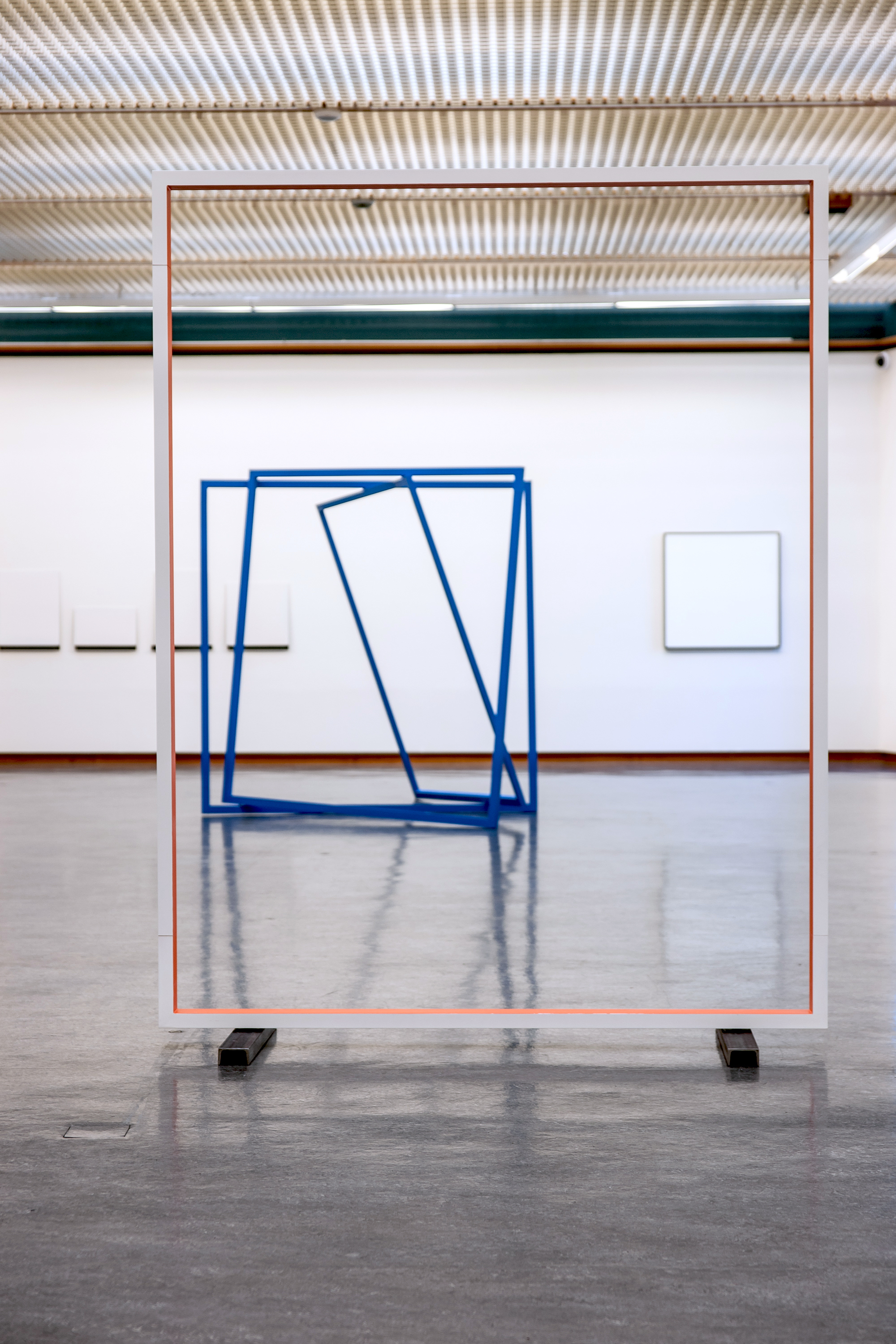 Gate,  2015  – Gates , 2015  Neo Ego , Haugesund Billedgalleri, 2015 Photo: Gunhild Saltvik
