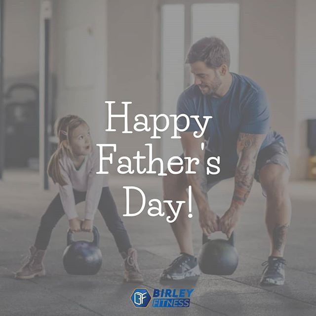 *Happy Father's Day!* - Happy Father's Day to all the hard working, loving dad's out there! - #fitness #fathersday #yyj #victoriabc #victoria #canada