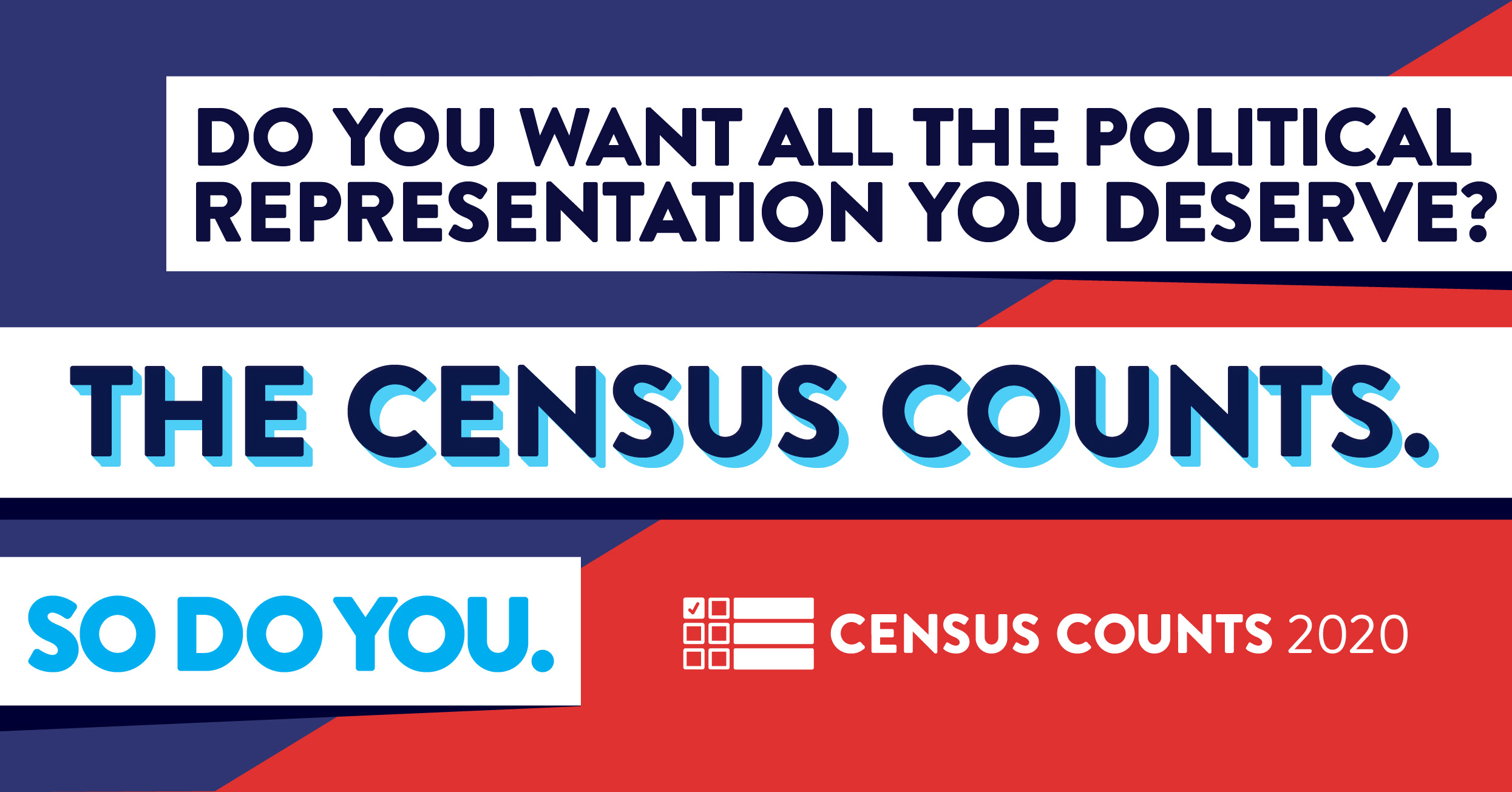 Census Counts