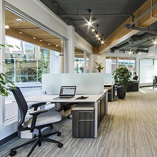 COMMERCIAL - Office Design || Retail Design