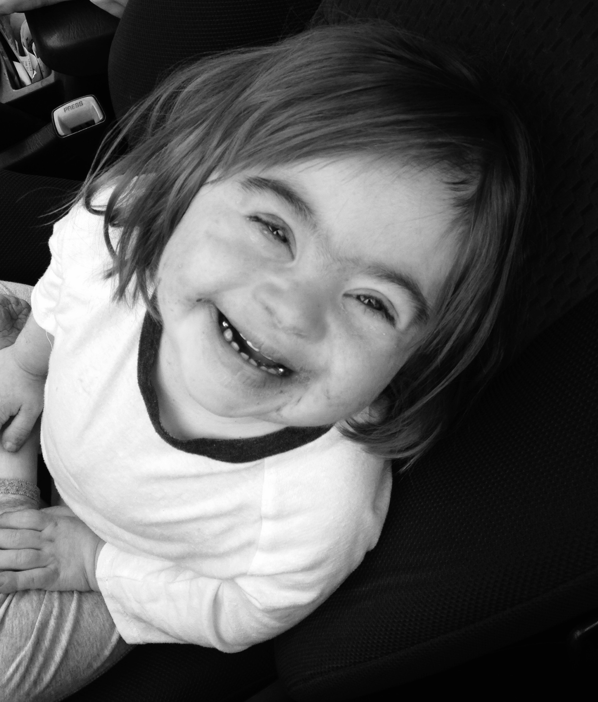 Little Eliza May