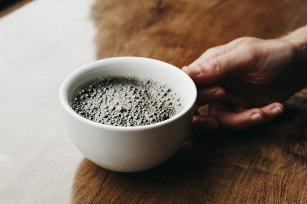 brigodoon coffeehouse cup of coffee.jpg