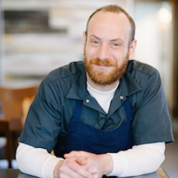 Ian Boden    Chef & Owner, The Shack (Staunton, VA)