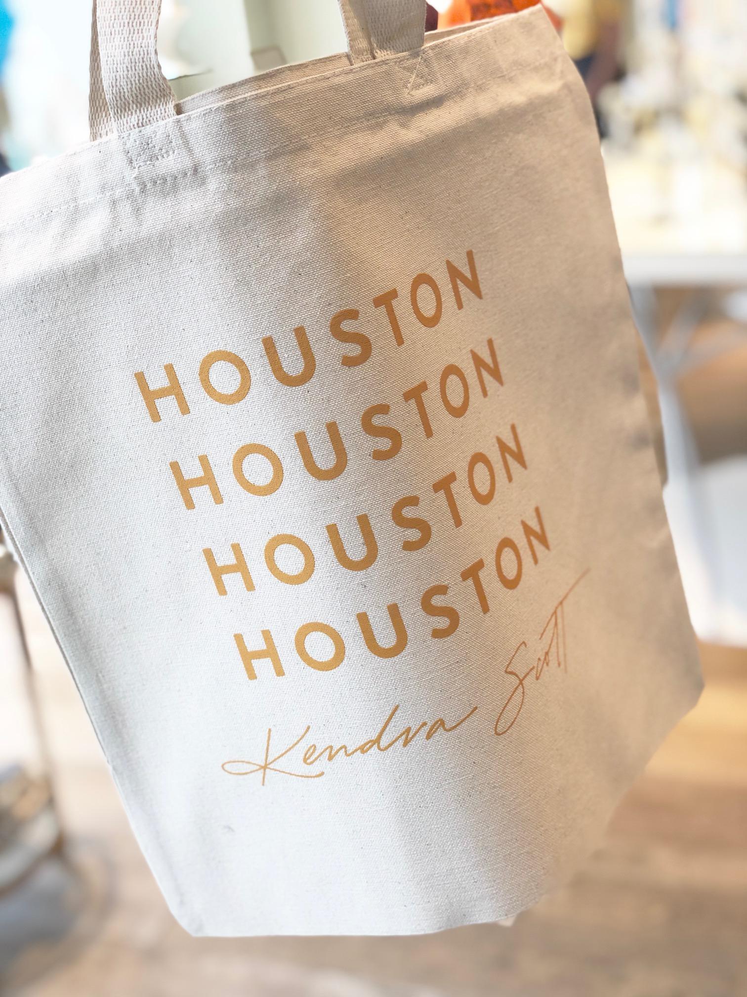 Kendra Scott Houston Design