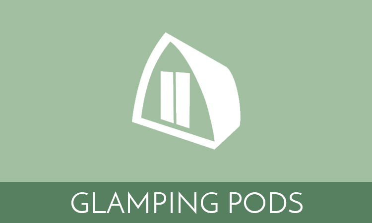 Book our Glamping pods near Nairn and Inverness