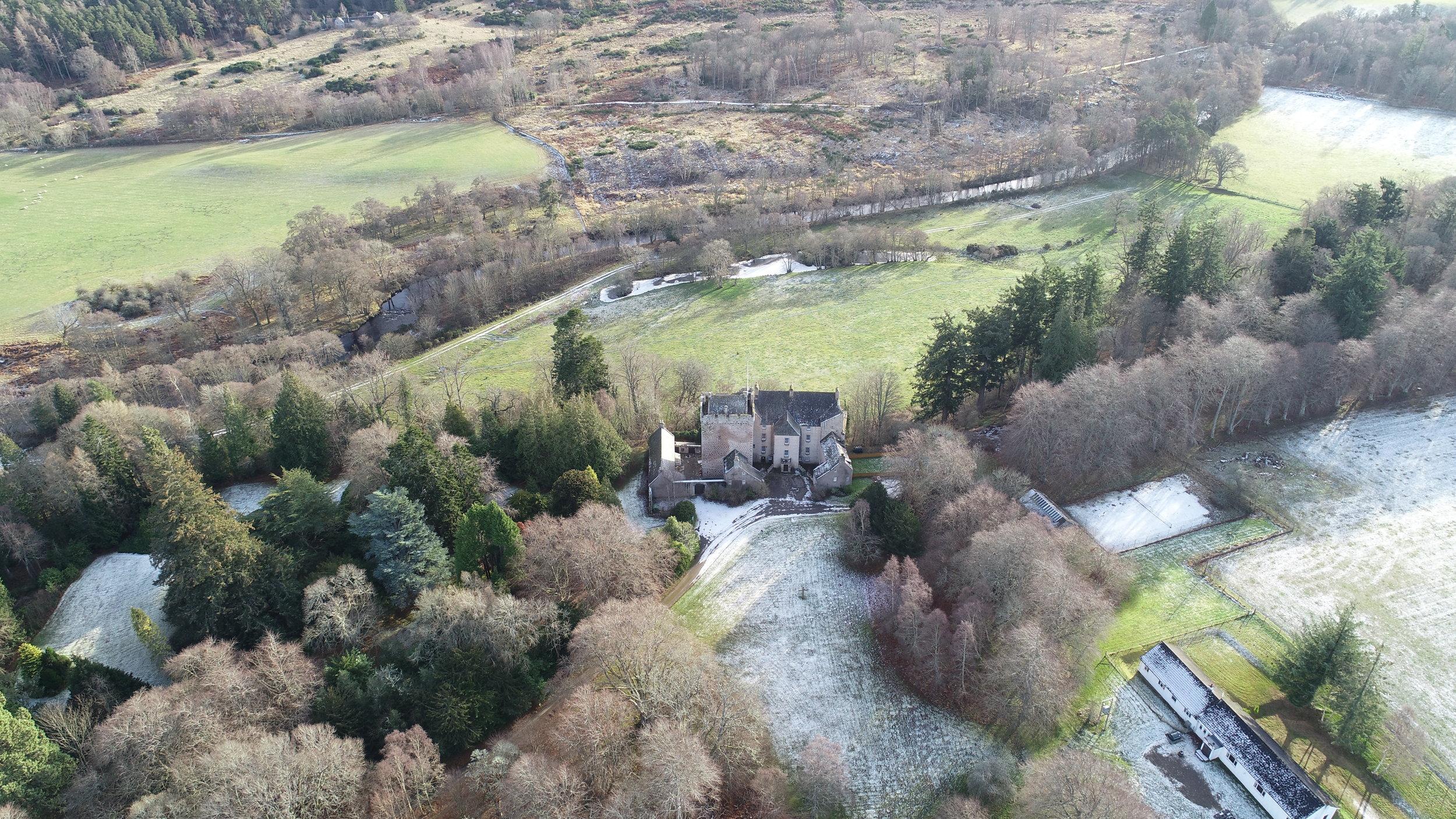 Kilravock castle.JPG