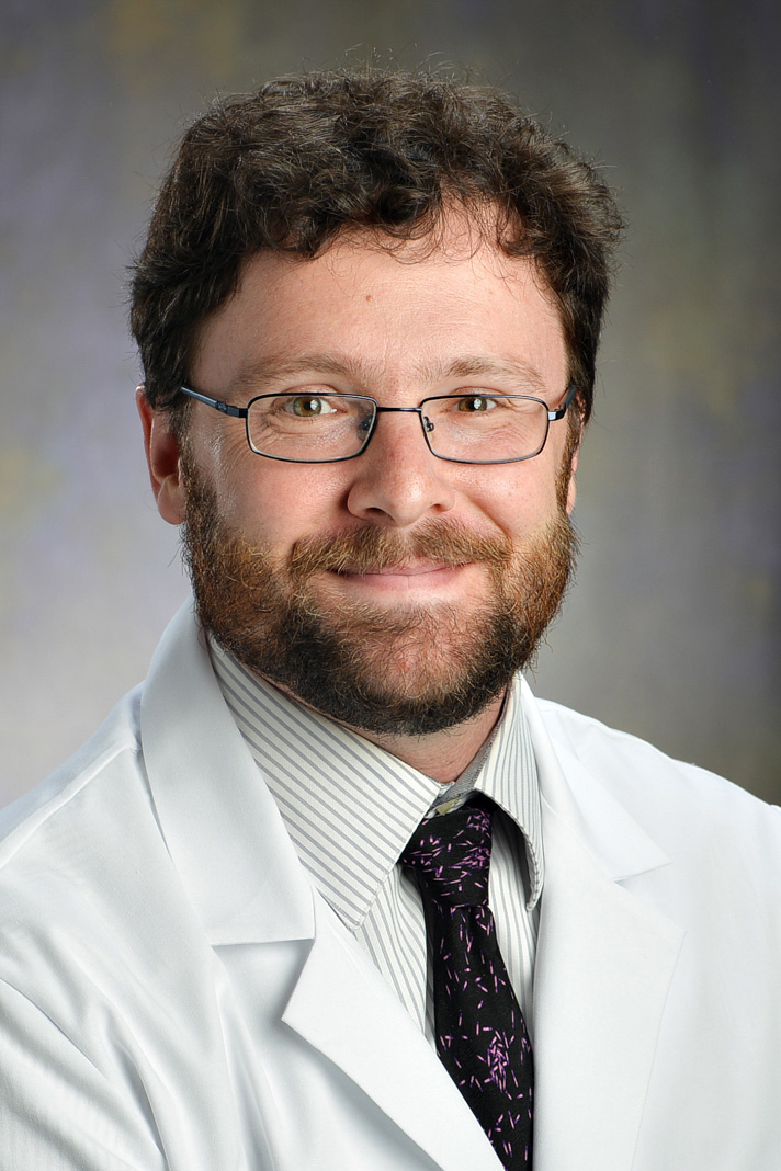 Jake Price, MD  EM Class of 2018 US Fellow of 2019