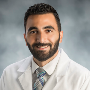 "Achieve your dream - ""I just had my first HIGH acuity shift at my new job and it was crazy! I just wanted to say thanks for my training at Beaumont RO. I felt prepared and confident in being able to handle the workload in a safe and efficient manner.""— Dr. Khalil Mroue, Class of 2019"