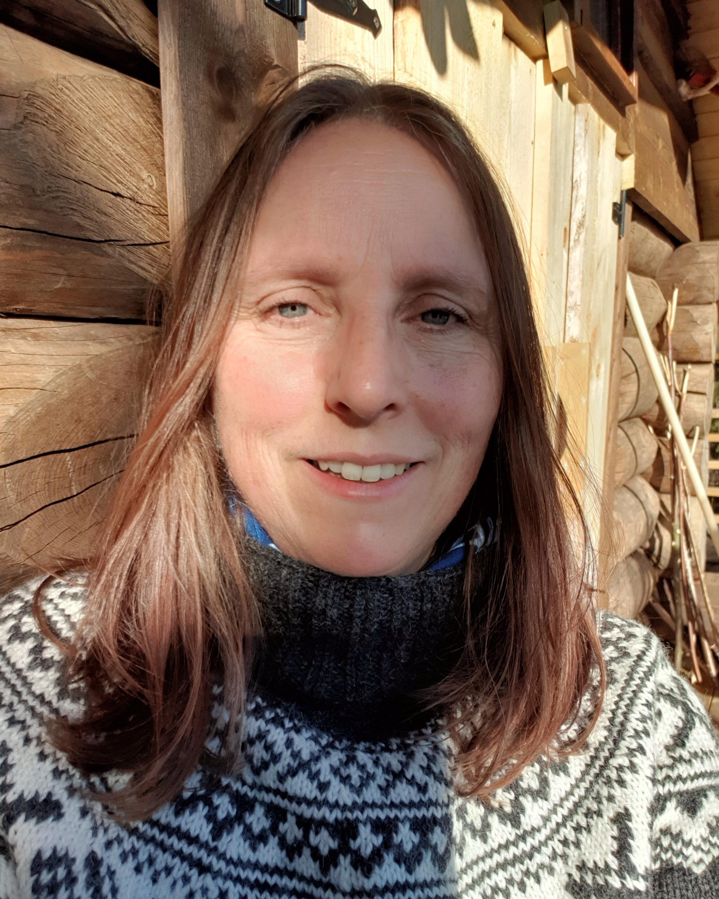 Tanja Johansen - AssistentTelefon: 915 72 682tanja.johansen@bodalenfriskole.no