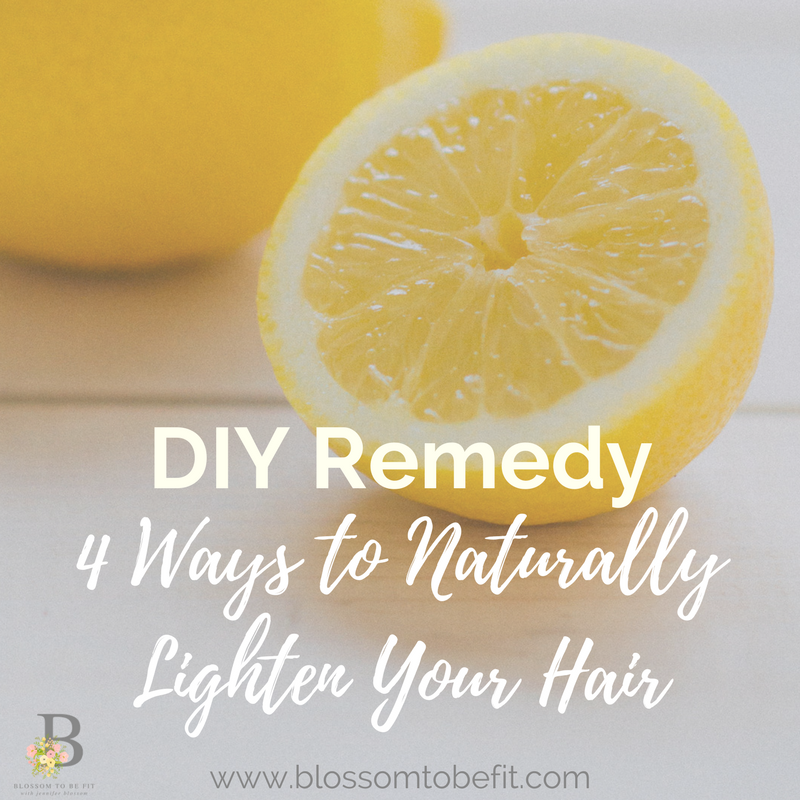 DIY Remedy 4 Ways to Naturally Lighten Your Hair.png