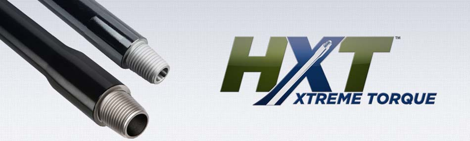 HXT Extreme Torque HDD Pipes