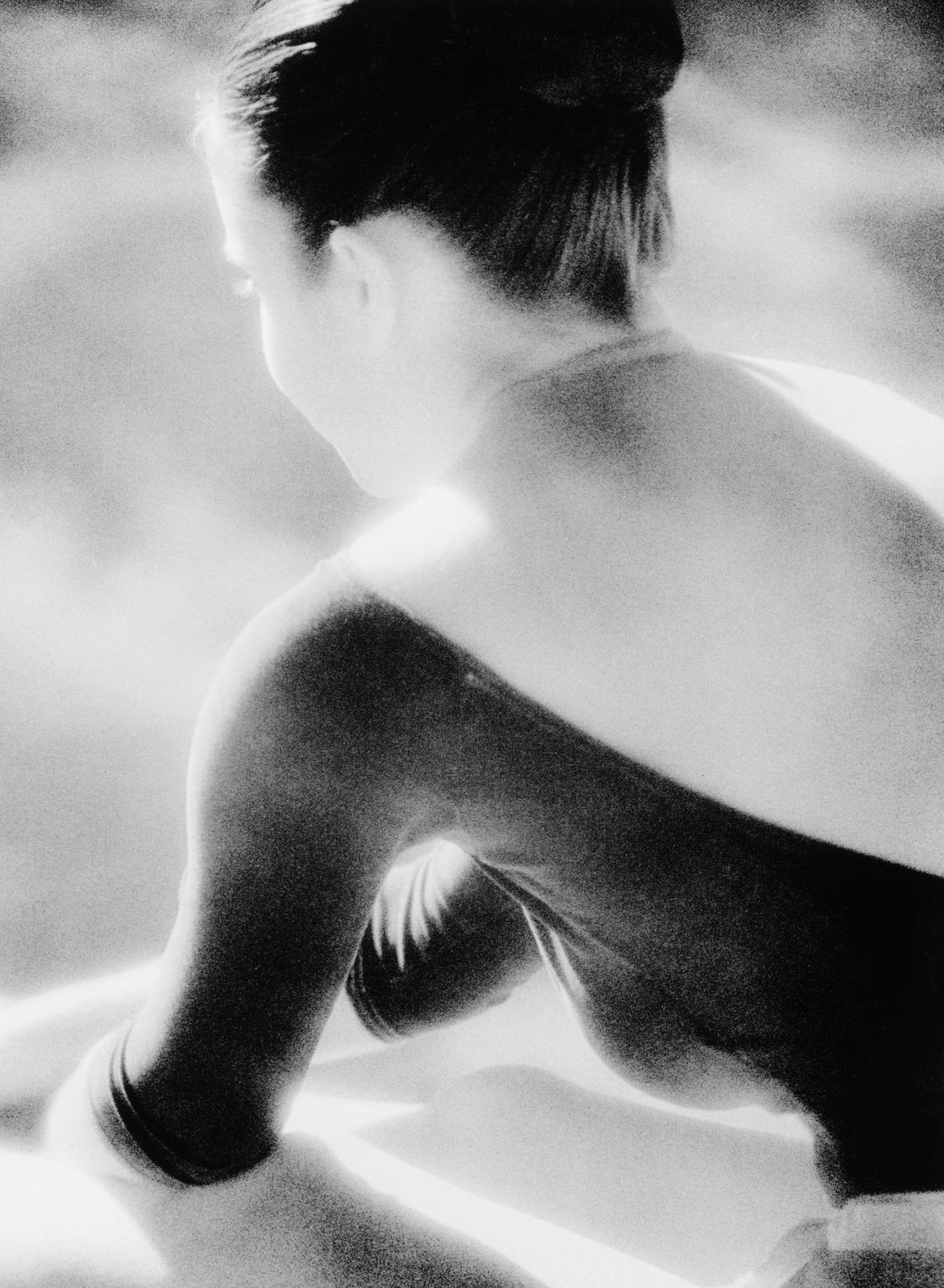 Ballerina, 2002