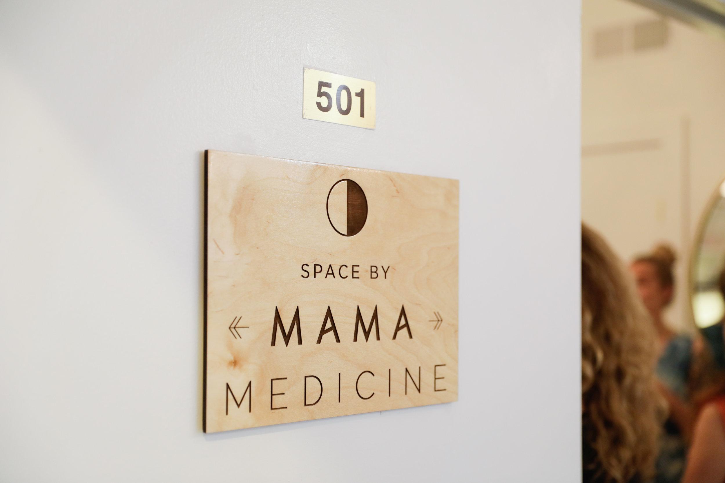 photo: Mama Medicine